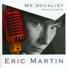 Eric Martin - Mr Vocalist [New CD]