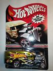 Hot Wheels Blown Delivery 2011 Collector Edition real riders tires with redlines