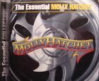 The Essential Molly Hatchet by Molly Hatchet cd
