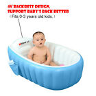 Baby Swimming Pool Baby Inflatable Bathtub Portable Pad Water Ball Play Pool