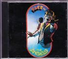 THE ANGELS Face To Face 1978 Australian CD 1ST RARE Early Black Albert 465237 2