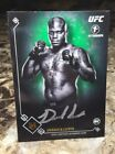 2017 Topps UFC Museum Collection MMA Cards 50