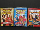 Lot of 3 The Biggest Loser Workout DVDs