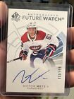2017-18 SP Authentic Hockey Cards 24