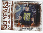 John Cena Cards, Autograph and Memorabilia Guide 18