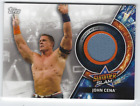 John Cena Cards, Autograph and Memorabilia Guide 21