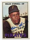 Willie Stargell Cards, Rookie Card and Autographed Memorabilia Guide 40
