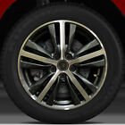 18x75 Factory Wheel Dark Sparkle Charcoal Machined for 2016 18 Infiniti QX60