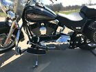 2005 Harley Davidson Softail FLSTC Heritage Classic 2005 Harley Davidson Softail FLSTC Heritage Classic Like New Only 1350 Miles