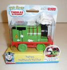 Percy Pullback Puffer My First Thomas and Friends Tank Engine 18m Fisher Price