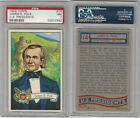 1956 Topps US Presidents Trading Cards 25