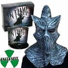 In Flames : I, the Mask ltd. mailorder ed. CD + bonus tr. + real latex mask!