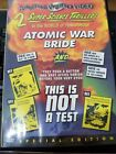 Atomic War Bride This Is Not a Test DVD 2002 Special Edition Something Weird