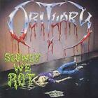 Obituary : Slowly We Rot CD (2000) Value Guaranteed from eBay's biggest seller!