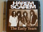 Harem Scarem ‎– The Early Years /  RUSSIAN CD