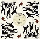 Tommy Boy Story -   Various Artist   - New Factory Sealed CD