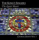 The Quiet Heart: Choral Essays Vol.1 - The King's Singers CD Z0VG The Fast Free