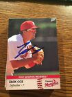 St. Louis Cardinals Baseball Card Guide - 2011 Prospects Edition 21