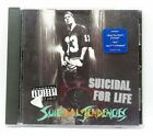 Suicidal Tendencies Suicide For Life Heavy Metal Preowned Music CD USED