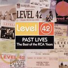 Level 42 - Past Lives - The Best Of The RCA Years - Level 42 CD 8QVG The Fast