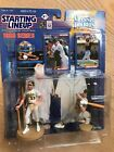 Mark McGwire & Jose Canseco Starting lineup
