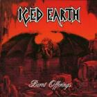 Iced Earth : Burnt Offerings [extra Tracks] CD (2008)