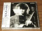 Still SEALED! Japan PROMO issue CD Jimmy Page OUTRIDER case cracked LED ZEPPELIN
