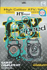 HYspeed Complete Gasket Kit Top & Bottom End Engine Set Honda CRF150R 2007-2020