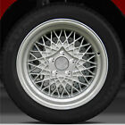 16x7 OEM Wheel Medium Sparkle Silver Full Face for 1997 02 Ford Crown Victoria