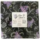 LILACS in Bloom 42 10 Squares Fabric Layered Cake 100 Cotton Quilting