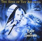 The Sins Of Thy Beloved - Lake Of Sorrow - The Sins Of Thy Beloved CD OUVG The