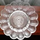 Vintage Indiana Crystal Clear Hobnail Glass 11