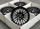 19 Lexus LS460 LS600 LS Factory OEM wheels Rims Black 19 2013 2017 42611 5068