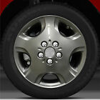16x6 Factory Wheel Hyper Bright Smoked Silver For 2003 2005 Toyota Avalon