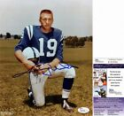 Johnny Unitas Cards, Rookie Card and Autographed Memorabilia Guide 32