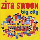 Zita Swoon - Big City - Zita Swoon CD 4AVG The Fast Free Shipping