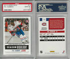 P.K. Subban Cards, Rookie Cards and Autographed Memorabilia Guide 17