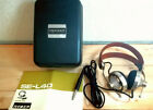 Pioneer SE-L40 headphones cuffie vintage complete and working, superb condition!