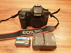 Canon EOS 50D 151MP Digital SLR Camera Body Only