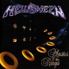 2 CD SET HELLOWEEN MASTER OF THE RINGS EXPANDED EDITION BRAND NEW SEALED