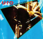 UFO : The Wild, the Willing and the Innocent CD Expanded  Album (2009)