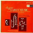 A Treasury Of Early Music Vol. 2: Music Of The Ars Nova ( Haydn Society)