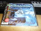 INSANIA -WORLD OF ICE- VERY HARD TO FIND JAPANESE PRESS WITH OBI BONUS TRACK MT