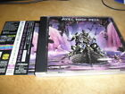 AXEL RUDI PELL -OCEANS OF TIME- TOP CLASS OLD SCHOOL HEAVY METAL JAPAN + OBI NEW