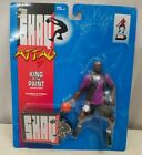 Shaq Attaq King of the Paint Action Figure Shaquille O'Neal NIB Kenner 1993 Vint