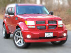 2007 Dodge Nitro R/T 2007 for $5000 dollars