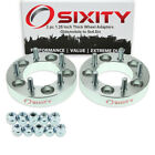2pc 5x475 to 5x45 Wheel Spacers Adapters 125 for Oldsmobile 442 ey