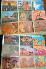 1994 SkyBox Lion King Trading Cards 14