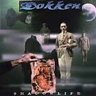 RARE! - DOKKEN - Shadow Life - CD - Pristine! - Free Shipping!