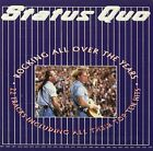 Status Quo - Rocking All Over Years - Status Quo CD 3MVG The Fast Free Shipping